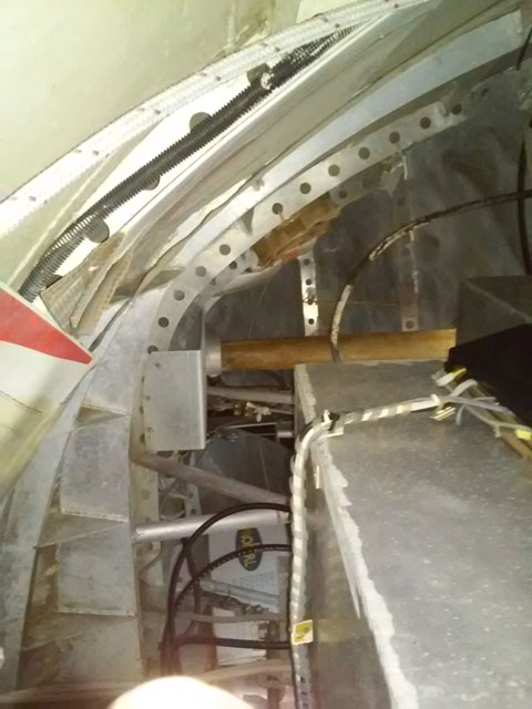 Palmer Johnson aluminum fractional rigged sloop, 47', 1980 sailboat