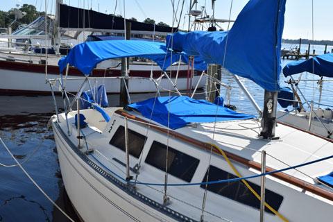 S2 26 ft., 1981 sailboat