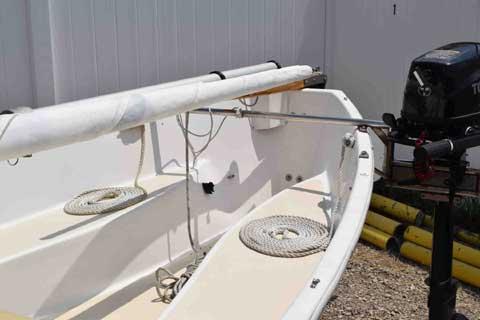 Sea Pearl 21 Trimaran, 1996 sailboat