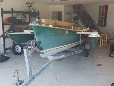 Sea Pearl Trimaran, 1994 sailboat