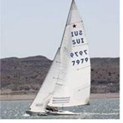 Star 21 ft., 1978 sailboat