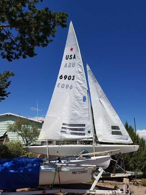 SteinMayer Star 6903, 1983  sailboat