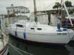 1973 Albin Vega 27 sailboat