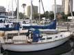 1969 Allied Seawind 30 Ketch sailboat