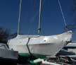 1968 Seawind 30 sailboat