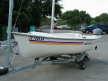 2003 American 14.6 sailboat