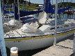 1977 North American 23 sailboat