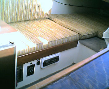 1977 American Mariner 7.5