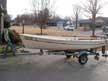 1981 AMF Puffer sailboat