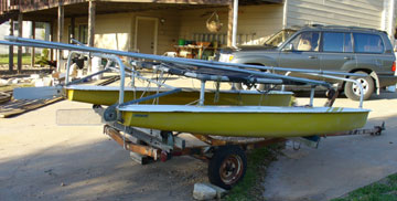 1973 Aquacat