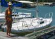 1976 Balboa 20 sailboat