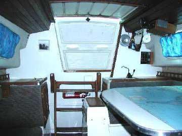 Balboa 26 Sailboat For Sale