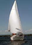 1973 Balboa 26 sailboat