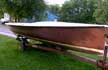 1976 Bandit 15 sailboat
