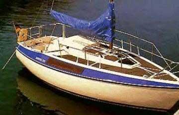 Bavaria 707 Yacht For Sale