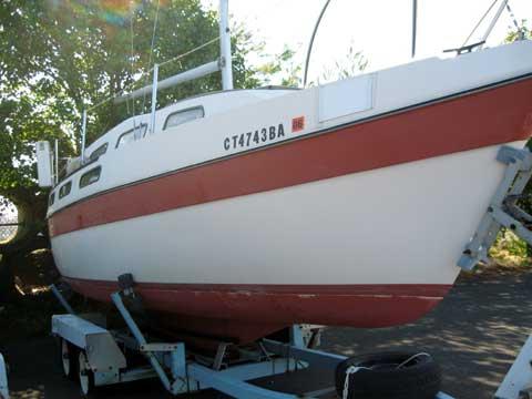 Bayliner Buccaneer 24