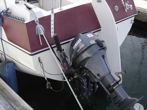 Bayliner Buccaneer 27