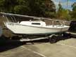 1972 Baymaster 18 sailboat
