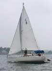 Beneteau 23.5 and 235 sailboats