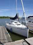 1990 Beneteau First 235
