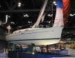 Beneteau sailboats