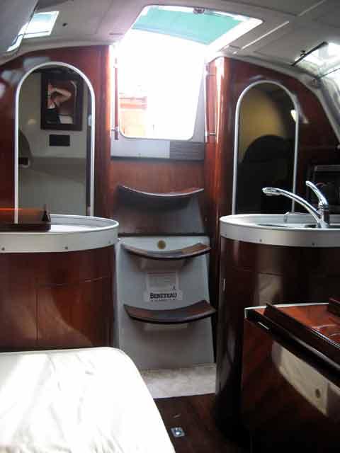 Beneteau 32s5 Yacht For Sale