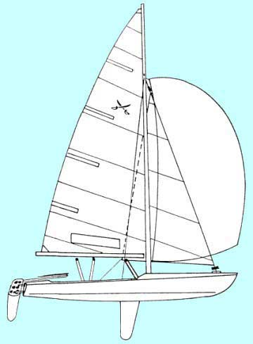 chrysler buccaneer sailboat for sale