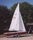 1978 Chrysler Buccaneer 18 sailboat