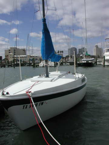 Sailboat Trailer For Sale >> Cal 20 sailboat for sale
