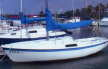 Cal 20 sailboats