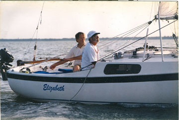 Cal 20 Sailboat For Sale