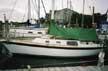 1976 Cal 2-27 sailboat