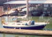 1976 Cal 2-29 sailboat