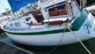 1968 Cal 2-30 sailboat