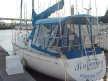 1985 Cal 33 sailboat