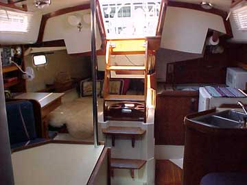 Cal 33 2 Yacht For Sale