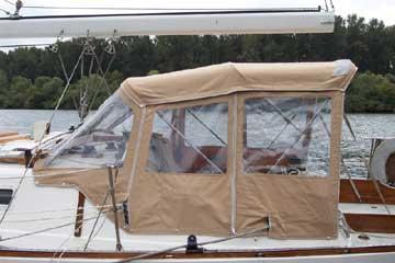 Cal 43 Yacht For Sale