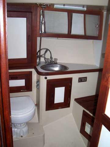 1986 Catalina 36 sailboat