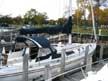 1988 Catalina 36 sailboat