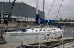 1995 Catalina 400 Mark I sailboat