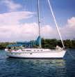 1999 Catalina 400 sailboat