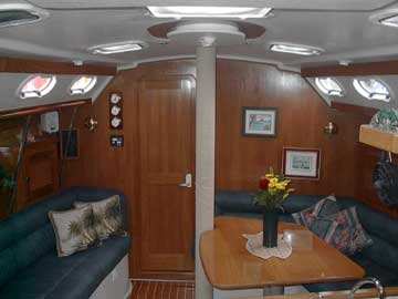 Catalina 400 Yacht For Sale