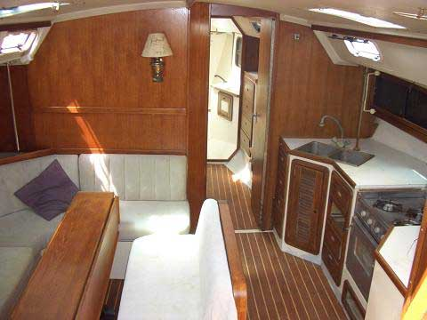 Catalina 42 Yacht For Sale