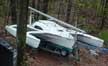 1998 Corsair F24 MK II sailboat