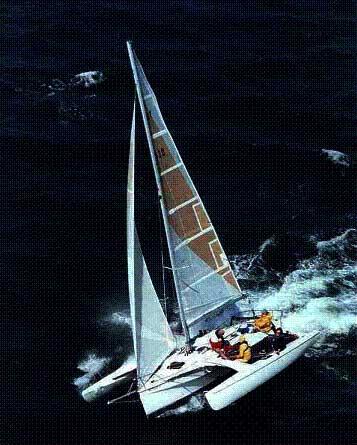 Corsair F 27 Trimaran Sailboat For Sale
