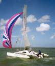 1995 Corsair 24-2 sailboat