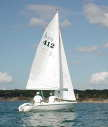 1999 Hunter 170 sailboat