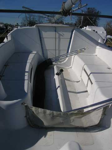 Hunter 212 Sailboat For Sale