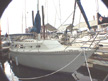 1984 Islander 30 sailboat