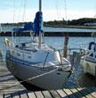 1973 Islander MKII 30 sailboat